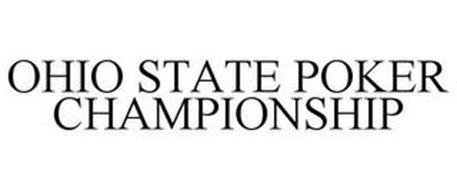 OHIO STATE POKER CHAMPIONSHIP