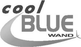 COOL BLUE WAND
