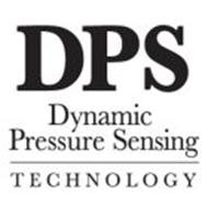 DPS DYNAMIC PRESSURE SENSING TECHNOLOGY
