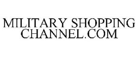 MILITARY SHOPPING CHANNEL.COM