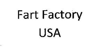 FART FACTORY USA