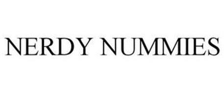 NERDY NUMMIES