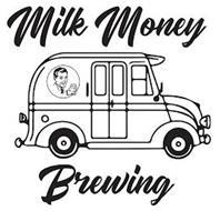 MILK MONEY BREWING