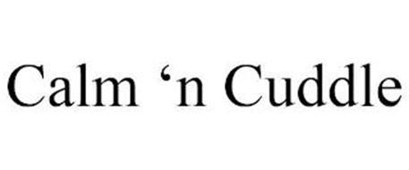 CALM 'N CUDDLE