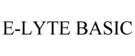 E-LYTE BASIC