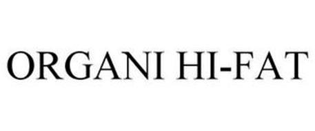 ORGANI HI-FAT