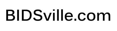 BIDSVILLE.COM