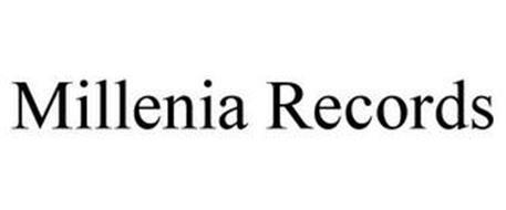 MILLENIA RECORDS