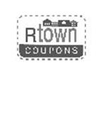 RTOWN COUPONS