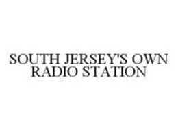 SOUTH JERSEY'S OWN RADIO STATION