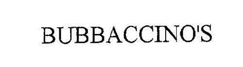 BUBBACCINO'S