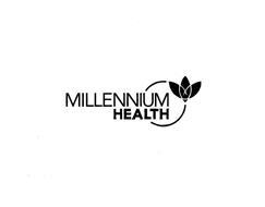 MILLENNIUM HEALTH