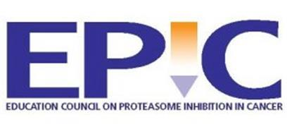 EPIC EDUCATION COUNCIL ON PROTEASOME INHIBITION IN CANCER