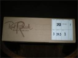 ROD PATRICK BOOTMAKERS