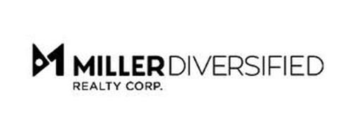 M 1 MILLER DIVERSIFIED REALTY CORP.
