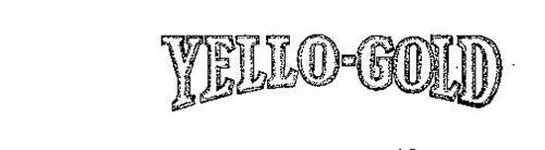YELLO-GOLD