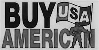 BUY AMERICAN USA