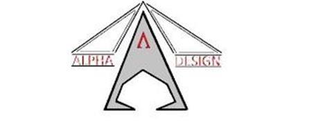 A ALPHA DESIGN