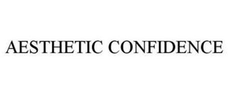 AESTHETIC CONFIDENCE