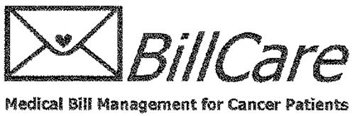 BILLCARE MEDICAL BILL MANAGEMENT FOR CANCER PATIENTS