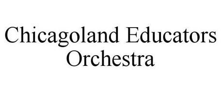 CHICAGOLAND EDUCATORS ORCHESTRA
