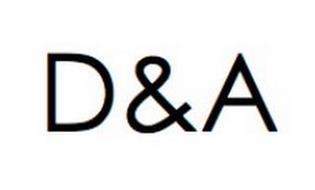 D & A