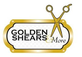 GOLDEN SHEARS & MORE