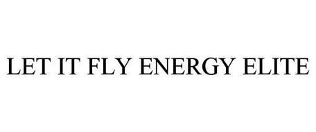 LET IT FLY ENERGY ELITE