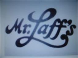 MR. LAFF'S