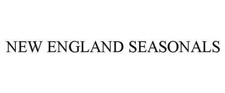 NEW ENGLAND SEASONALS