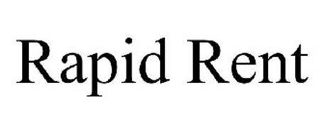 RAPID RENT