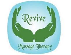 REVIVE MASSAGE THERAPY