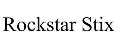ROCKSTAR STIX