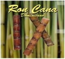 RON CANA DOMINICANO