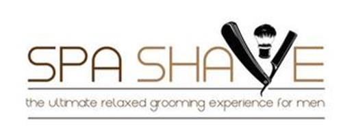 SPA SHAVE THE ULTIMATE RELAXED GROOMING EXPERIENCE FOR MEN