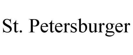 ST. PETERSBURGER