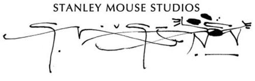 STANLEY MOUSE STUDIOS