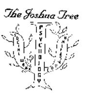 THE JOSHUA TREE SOCIAL WORK PSYCHOLOGY COUNSELING