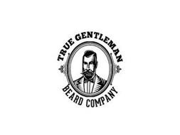 TRUE GENTLEMAN BEARD COMPANY