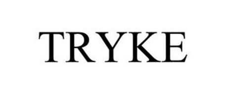 TRYKE