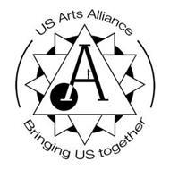 US ARTS ALLIANCE - BRINGING US TOGETHER