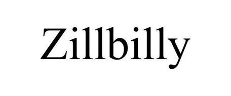 ZILLBILLY