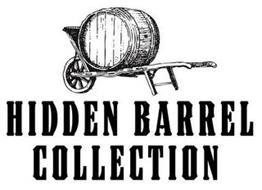 HIDDEN BARREL COLLECTION