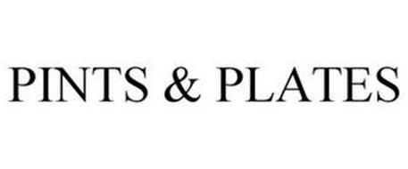 PINTS & PLATES