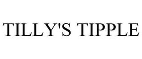 TILLY'S TIPPLE