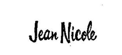JEAN NICOLE