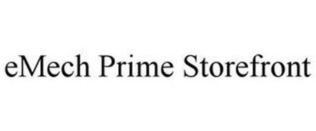 EMECH PRIME STOREFRONT
