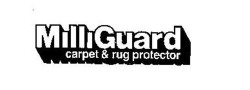 MILLIGUARD CARPET & RUG PROTECTOR