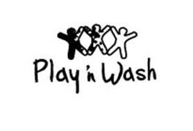 PLAY 'N WASH