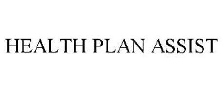 HEALTH PLAN ASSIST